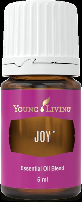Joy Essential Oil Blend - Ulei esențial amestec Joy [0]