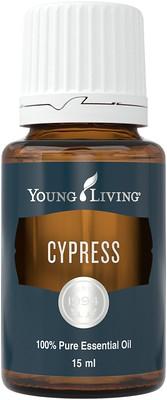 Ulei Esential Cypress - Ulei Esential Chiparos [0]