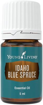 Ulei Esential Idaho Blue Spruce - Ulei Esential de Molid Alvastru Idaho [0]