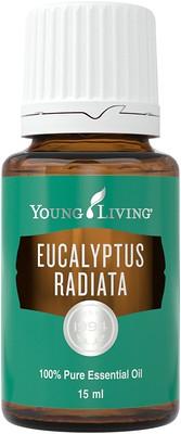 Ulei Esential Eucalyptus Radiata - Ulei Esential Eucalipt Radiata [0]
