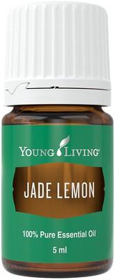 Ulei Esential Jade Lemon - Ulei Esential Lamai de Jad [0]