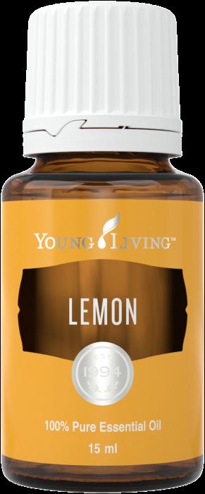 Ulei Esential Lemon - Ulei Esential Lamaie [0]