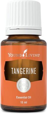 Ulei Esential Tangerine - Ulei Esential Mandarine [0]