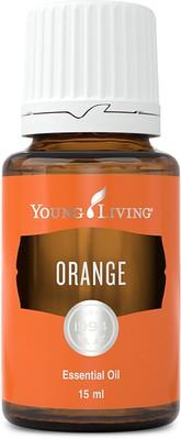 Ulei Esential Orange - Ulei Esential Portocale [0]