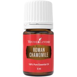 Ulei Esential Roman Chamomile - Ulei Esential Musetel Roman [0]