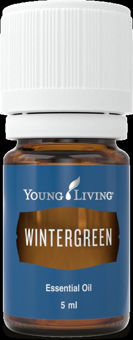Ulei Esential Wintergreen - Ulei Esential Salcie Himalaiana [0]