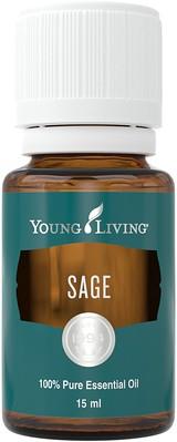 Ulei Esential Sage - Ulei Esential Salvie [0]