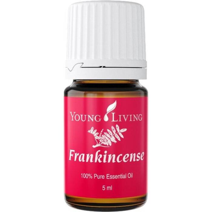 Ulei Esential Frankincense - Ulei Esential Tamaie [0]