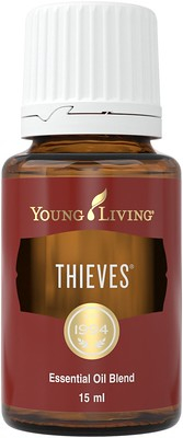 Ulei Esential Thieves Young Living [0]
