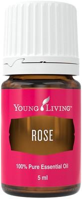 Ulei Esential Rose - Ulei Esential Trandafir [0]