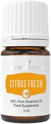 Uleiuri Esentiale pentru gatit Citrus Fresh+ [0]