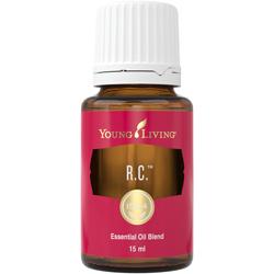 RC Essential Oil Blend - Ulei esențial amestec RC [0]