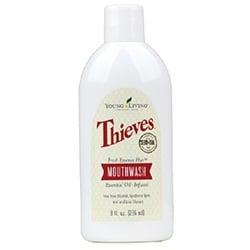 Thieves Fresh Essence Mouthwash [0]