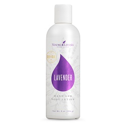Lavender Hand & Body Lotion [0]