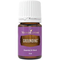 Grounding Essential Oil Blend - Ulei esențial amestec Grounding [0]
