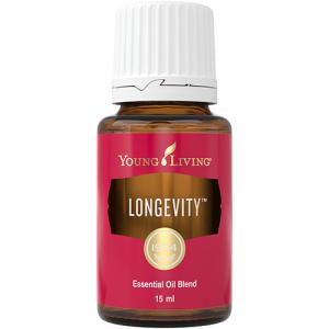 Longevity Essential Oil Blend - Ulei esențial amestec Longevity [0]