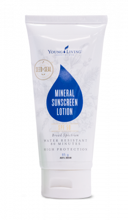 Mineral Sunscreen Lotion [0]