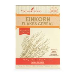 Cereale Gary`s True Grit Einkorn Flakes [0]