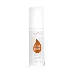 Orange Blossom Facial Wash [0]