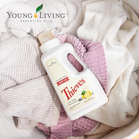 Thieves Laundry Soap [1]