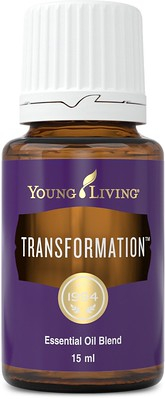 Transformation Essential Oil Blend - Ulei esențial amestec Transformation [0]