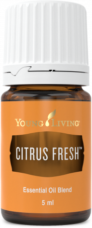 Citrus Fresh Essential Oil Blend - Ulei esențial amestec Citrus Fresh [0]