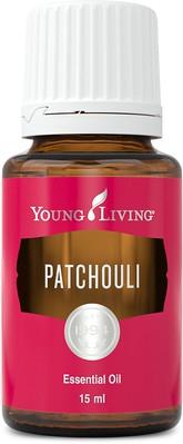 Ulei Esential Patchouli - Ulei Esential Paciuli [0]