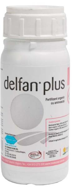 Biostimulator Delfan Plus 100 ML 0