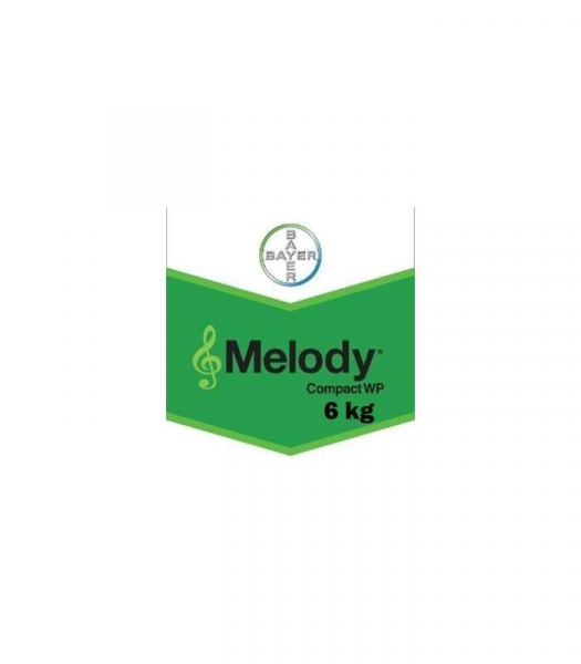 Fungicid Melody Compact 49 WG 6 KG [0]