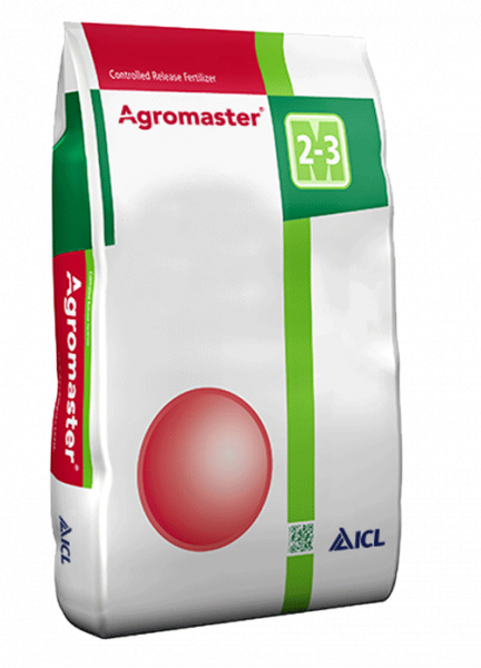 Ingrasamant Agromaster 11+08+27+2CaO+13SO4 25 KG 0