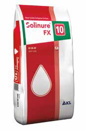 Ingrasamant Solinure FX 15+05+30+18SO4 25 KG 0