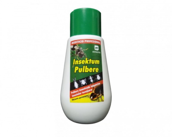 Insecktum Pulbere 150 GR 0