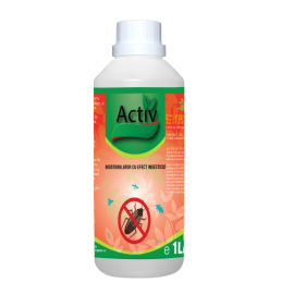 Insecticid ecologic Activ 1 L [0]