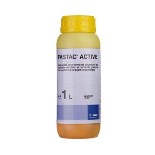 Insecticid Fastac Active 1 L 0
