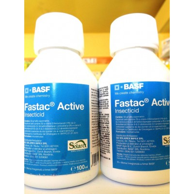 Insecticid Fastac Active 100 ML 0