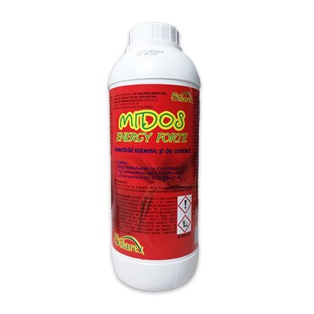 Insecticid Midos Energy Forte 1 L [0]