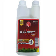 Insecticid universal K.O SECT 0.5 L 0