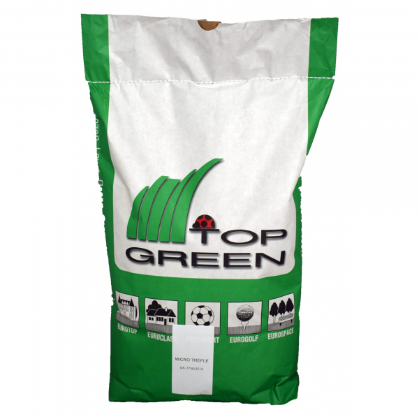 Seminte Gazon Top Green Micro-trifoi 10 KG 0