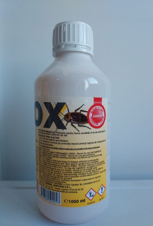 Insecticid Profesional Sanitox 21 CE 1 L [1]