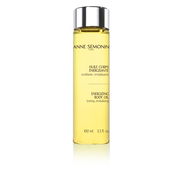 ENERGIZING BODY OIL 0
