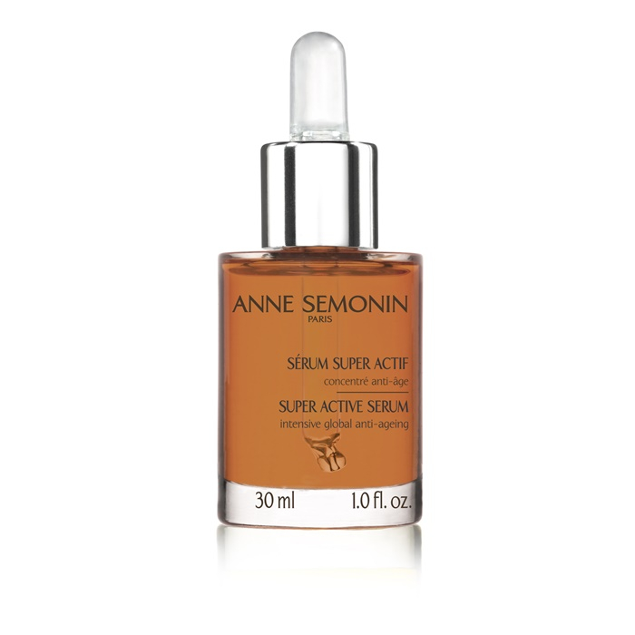 SUPER ACTIVE SERUM 0