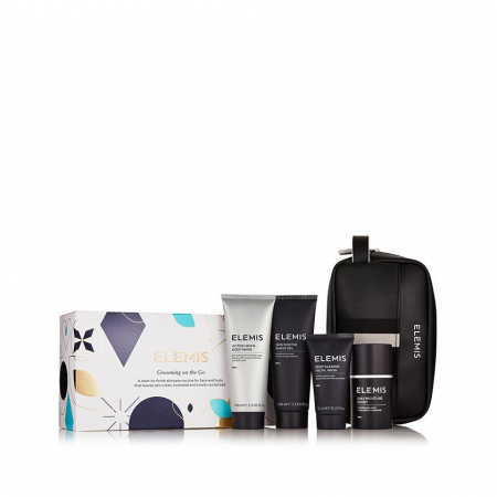 Grooming On The Go Men Set Cadou0