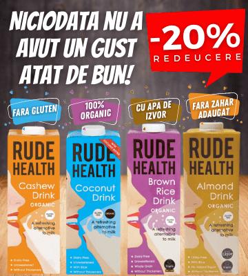 Rude Health!