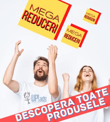 Mega Reducere!