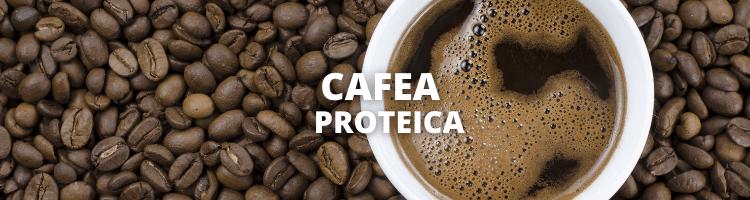 Cafea/Cacao Proteica