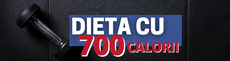 Dieta cu 700 de calorii! Este un mod sensibil de a pierde in greutate?
