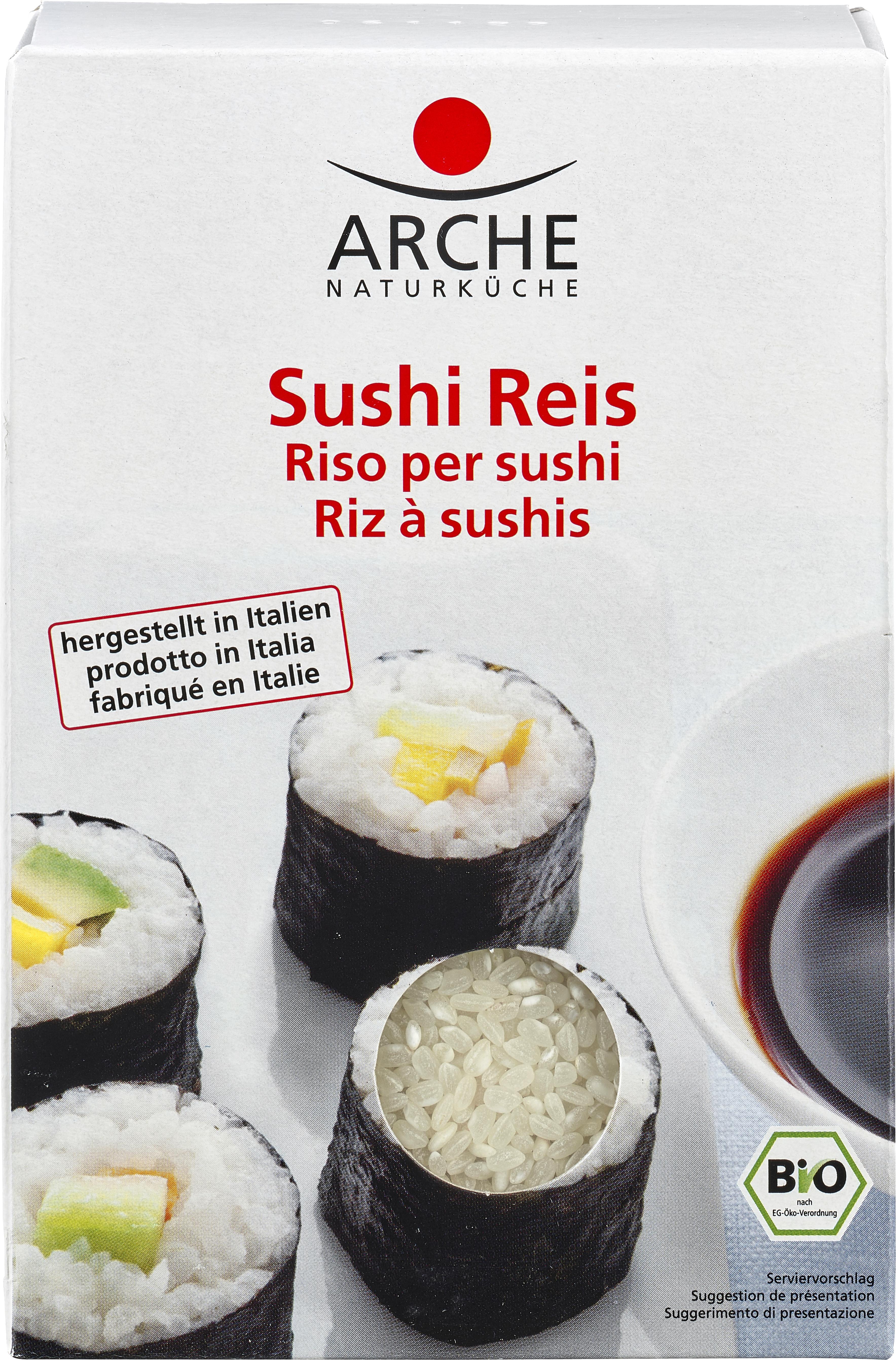 Orez Sushi [0]