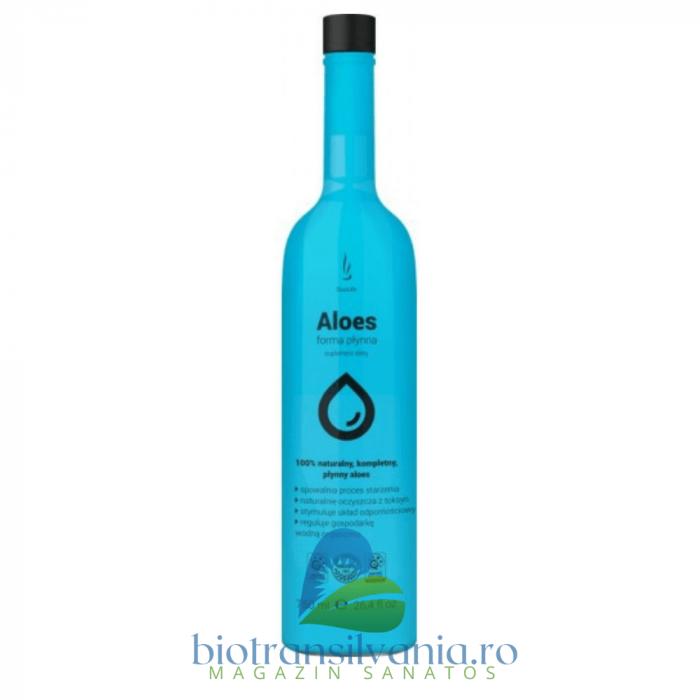 Aloe - Supliment Lichid cu Aloe Vera, 750ml DuoLife [0]