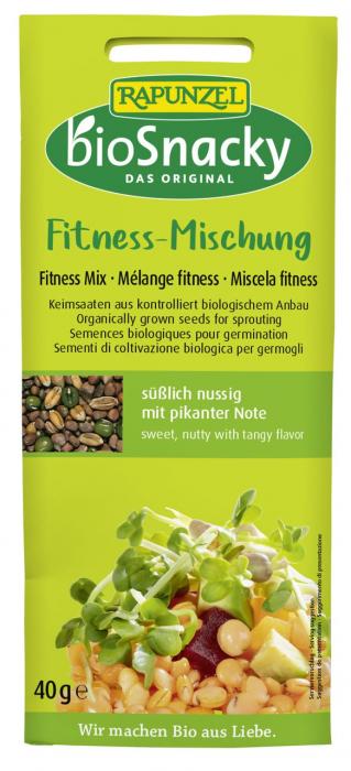 Amestec Fitness de seminte pentru germinat [0]