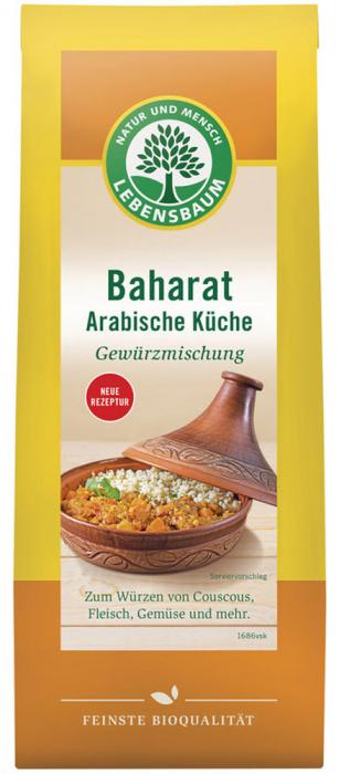 Baharat bio pentru bucataria araba [0]